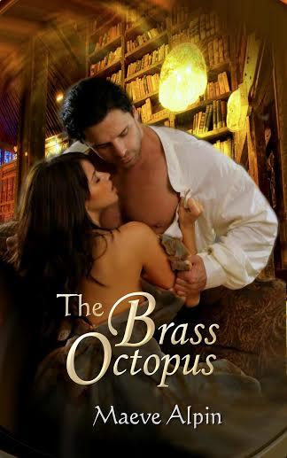 The Brass Octopus